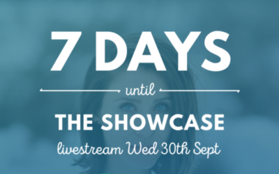 7 days till the Audience Song Showcase!!